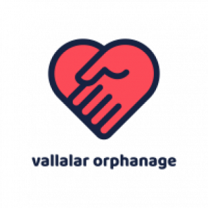 Vallalar Orphanage Logo