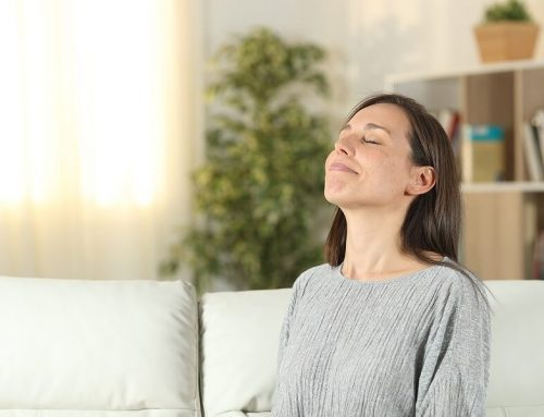 How to maintain clean air at home